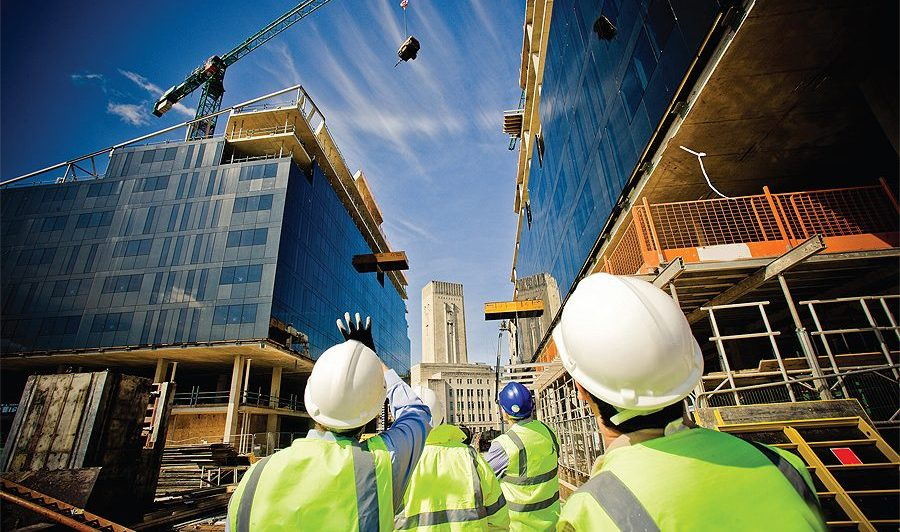 Construction and Civil Engineering Fundamentals for Non-Civil Engineers