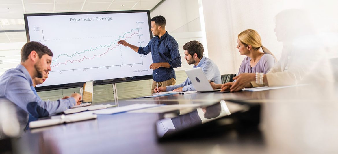 Business and Financial Modelling